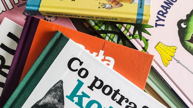Biblioteczka przedszkolaka: Styczeń