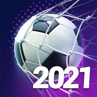 Top Football Manager 2021 Mod Apk