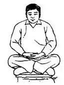 這樣坐20分鐘竟能打通全身經絡,調節一切慢性病(百病源於經絡堵)
