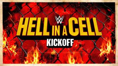 WWE Hell in a Cell 2020 Kickoff 720p WEBRip 300MB x264