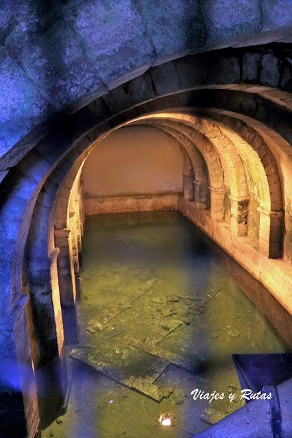 Cisterna Medieval de Monsaraz