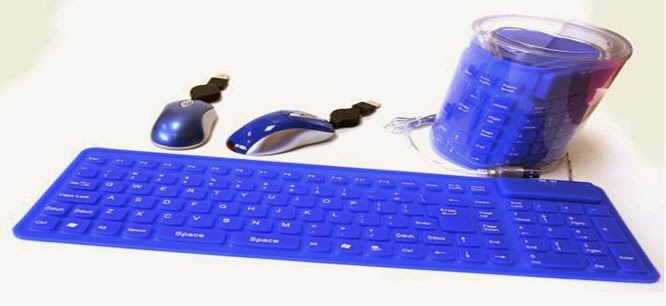 lock mouse and keyboard