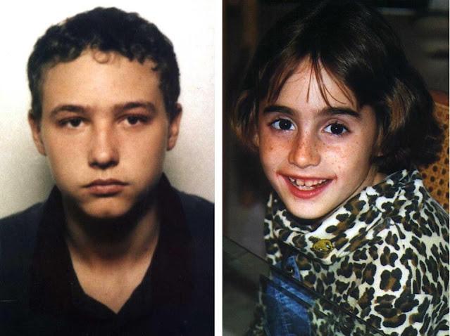 14-летний мальчик убил 8-летнюю соседку, а затем принял активное участие в поисках девочки!