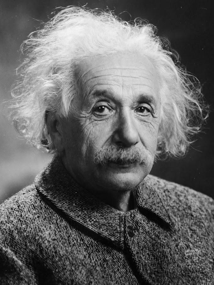 Một số nội dung trong tư tưởng triết học của Albert Einstein