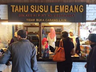 Rute Alternatif Ke Kawasan Lembang Bandung