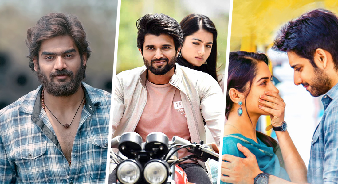 Get Latest Telugu movies: Watch Online Telugu movies 2019
