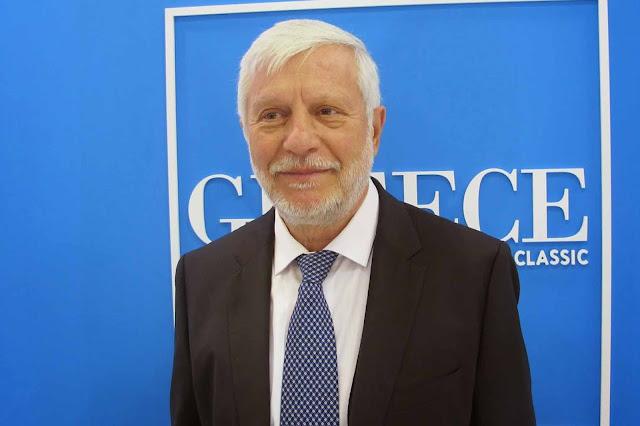 Πέτρος Τατούλης: Συνεχίζουμε να αποδίδουμε μεγάλα έργα στους πολίτες της Πελοποννήσου