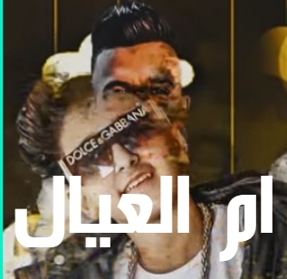 كلمات اغنيه ام العيال سامر المدني وعصام صاصا