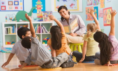 Types Of Teaching Jobs Are Available In Dubai