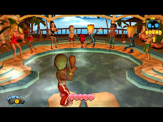 Download Xtreme Party Spain Game PSP For Android - www.pollogames.com