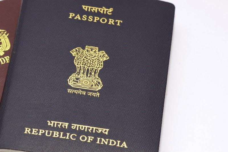 passport india post