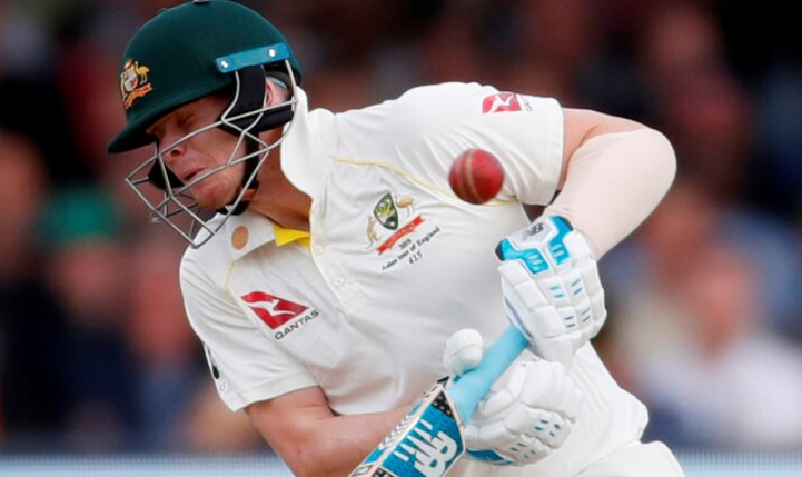 BOUNCER TO TACKLE SMITH | 7th CONSECUTIVE 50 FOR HIM