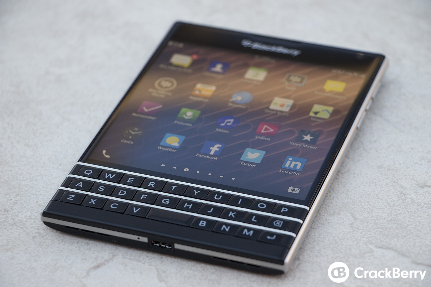 Blackberry dating site in nigeria