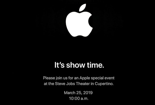 How to watch the March 2019 Apple Event: Count-down clock, World timings, live stream details and what to expect