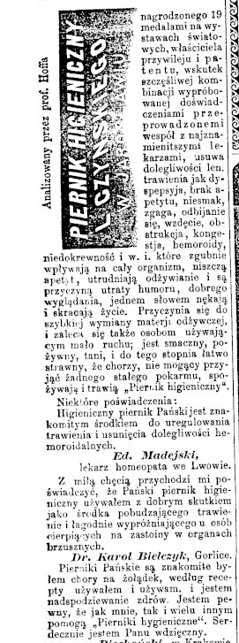Gorlice 1886
