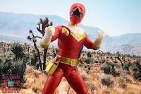 Power Rangers Lightning Collection Zeo Red Ranger 21