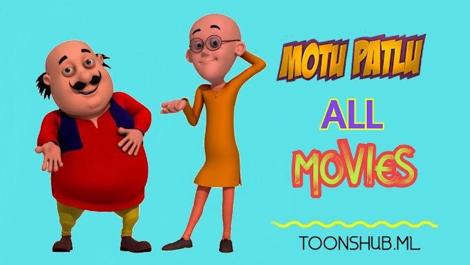 Motu Patlu All Hindi Movies Till Date Download HD