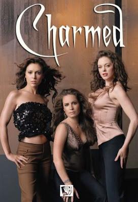 Serial TV Charmed
