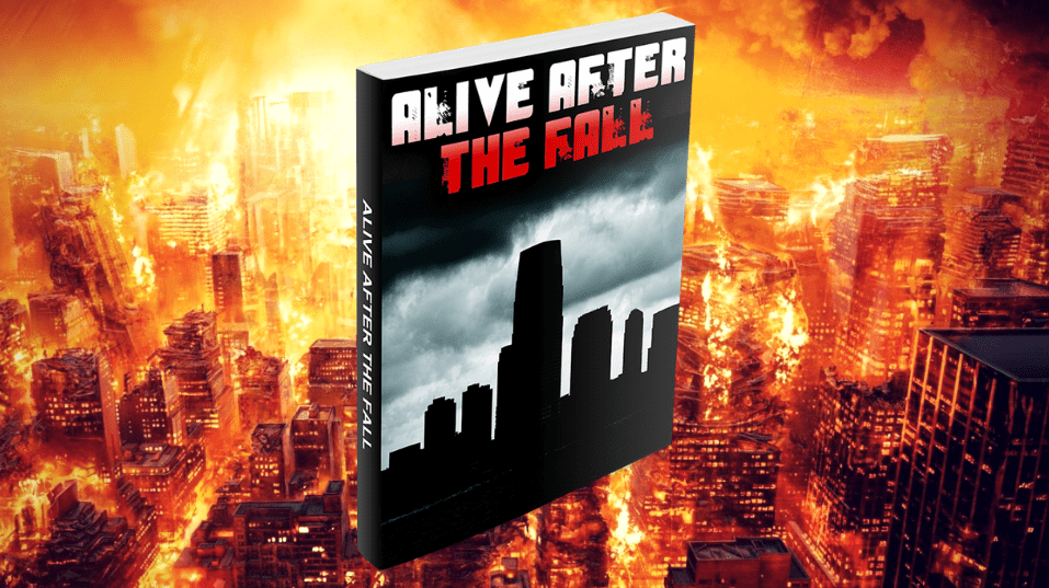 Alive After the Fall - Ebook