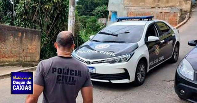 Traficante Charlinho do Lixão é morto em troca de tiros com PMs