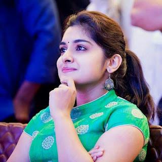 Actress Nivetha thomas hd images