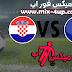 مشاهدة مباراة كرواتيا وفرنسا بث مباشر بتاريخ 14-10-2020 دوري الأمم الأوروبية