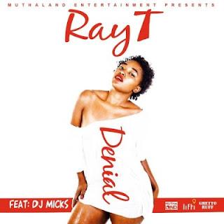 Ray T - Denial (feat. DJ Micks)