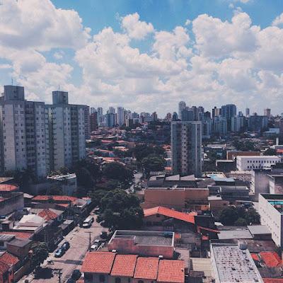 São Paulo Bairro Saúde