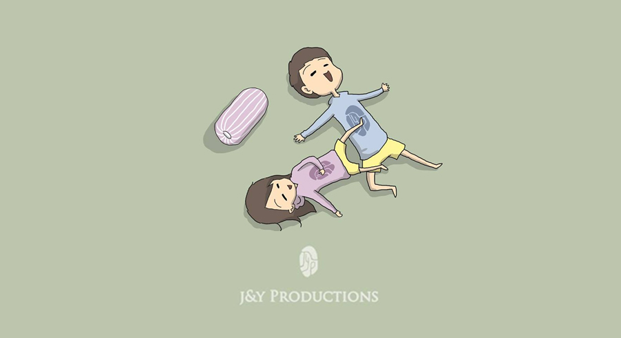 Potato Couple / J&Y Productions