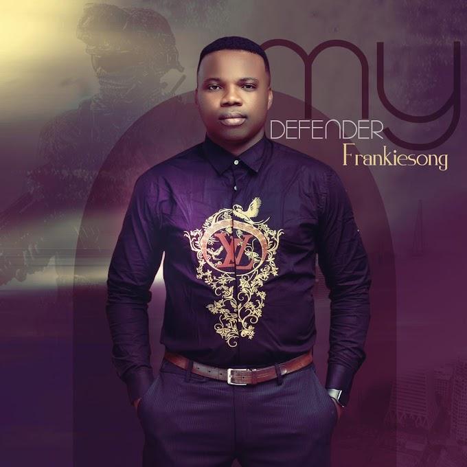 MUSIC:FrankieSong - My Defender