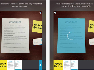 Here An Excellent Evernote App for Teachers and Students