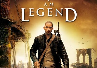 I Am Legend (2007) Sinopsis, Informasi