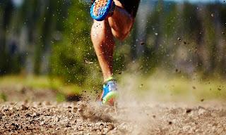 A futás serkenti a vérkeringést, kitágítja az ereket.