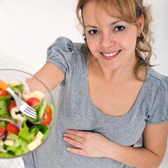 punca darah tinggi ketika hamil
