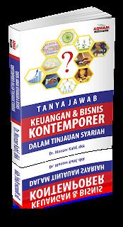 Tanya Jawab Keuangan dan Bisnis Kontemporer | TOKO BUKU ONLINE SURABAYA