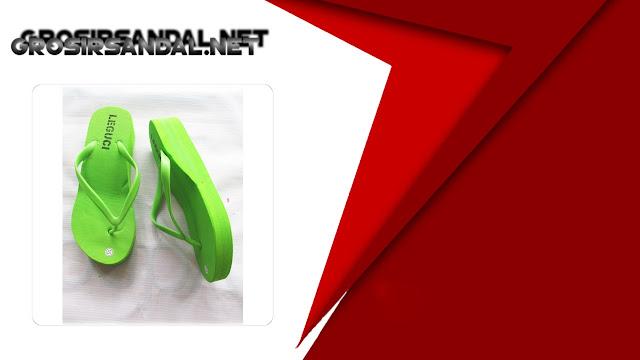 Wedges RSL Polos Wanita BJG - Grosir Sandal Wedges Murah