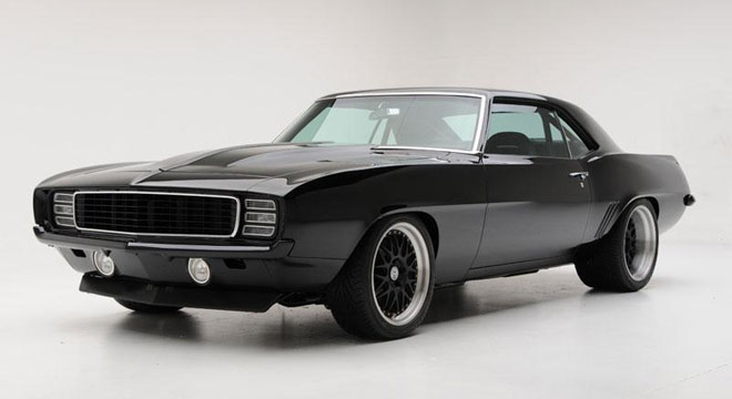 nre create muscle car classics chevrolet camaro 1969 powerful with 2000 hp. Black Bedroom Furniture Sets. Home Design Ideas