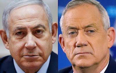 Pesquisas finais mostram um impasse contínuo, com o aumento do Likud compensado pela forte lista conjunta