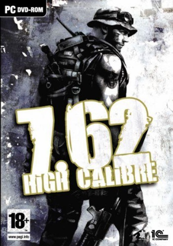 7.62 High Calibre PC Full