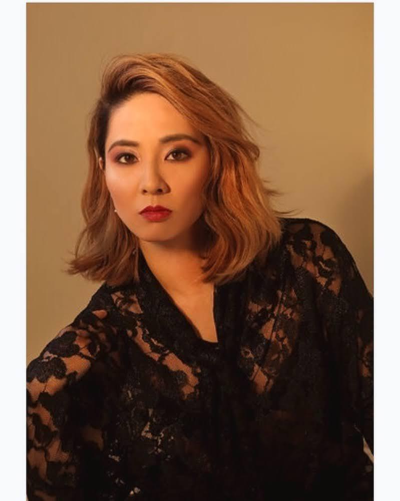 Jing Lusi 8