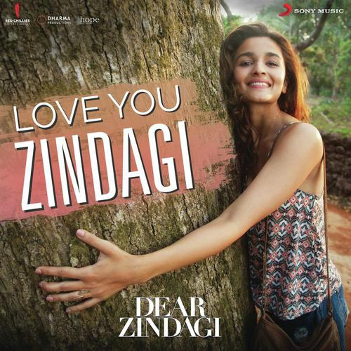Guitar zindagi guitar chords : Love You Zindagi Guitar Chords - Chordz Blog