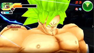 New!! Dbz Tenkaichi Tag Team Mod V5 [Android e Pc PPSSPP] +[DOWNLOAD] 2020
