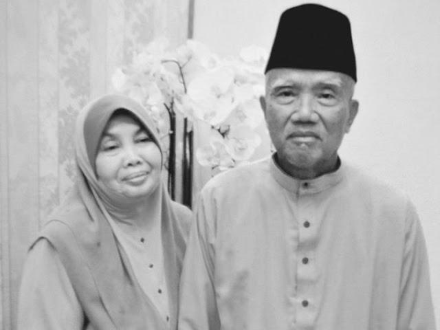Kisah Menyentuh Hati, Imam Besar dan Istri