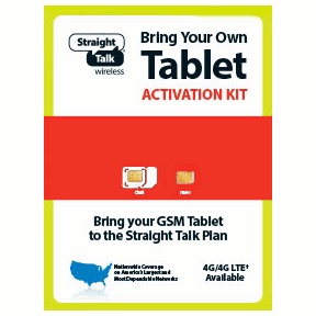 straight talk tablet sims and plans now available prepaid phone news. Black Bedroom Furniture Sets. Home Design Ideas