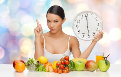 Cuida habitos consumo alimentacion