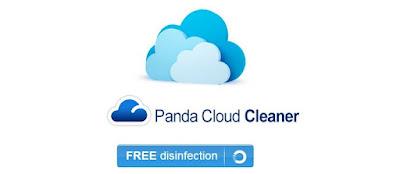 Panda Cloud Cleaner Download