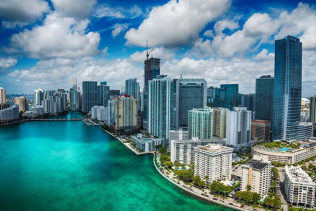 3. Best places to visit in Miami Beach, Florida