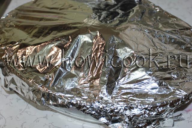рецепт курицы в ягодном маринаде с пошаговыми фото