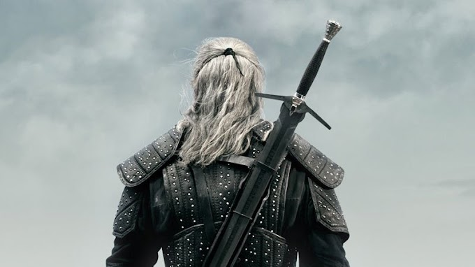 Netflix presenta el primer trailer de The Witcher #ComicCon2019