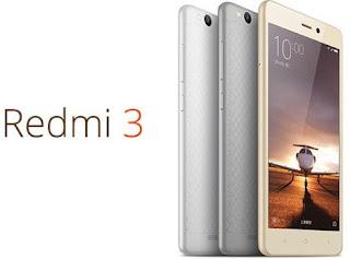Hp Harga 1jutaan Terbaik Xiaomi Redmi 3